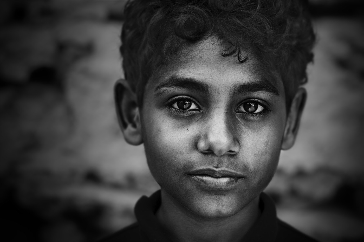 Photograph smile by Zuhair Ahmad on 500px