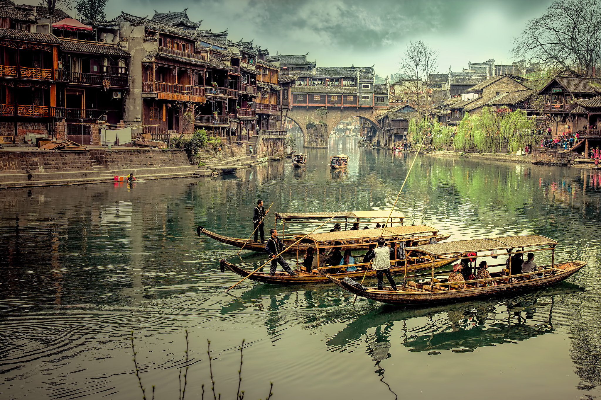 Photograph Cruise by Edwin Leung on 500px