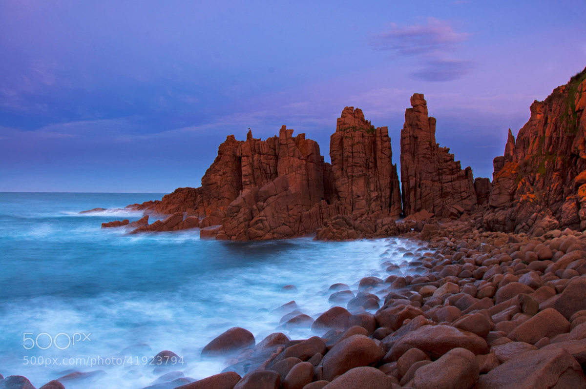 Photograph The Pinnacles by Joshua Tagicakibau on 500px
