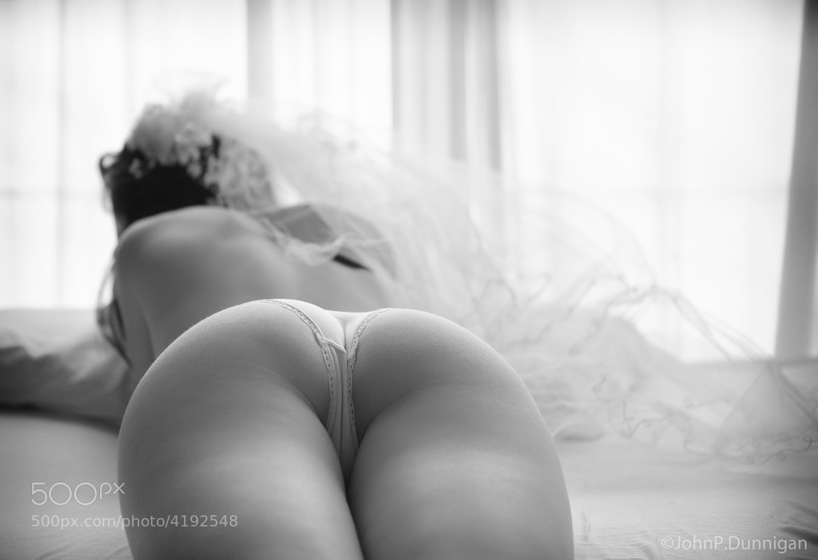 Photograph Longing by John Dunnigan on 500px