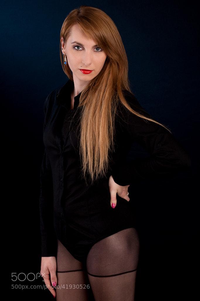 Photograph Karin by Norbert Králik on 500px