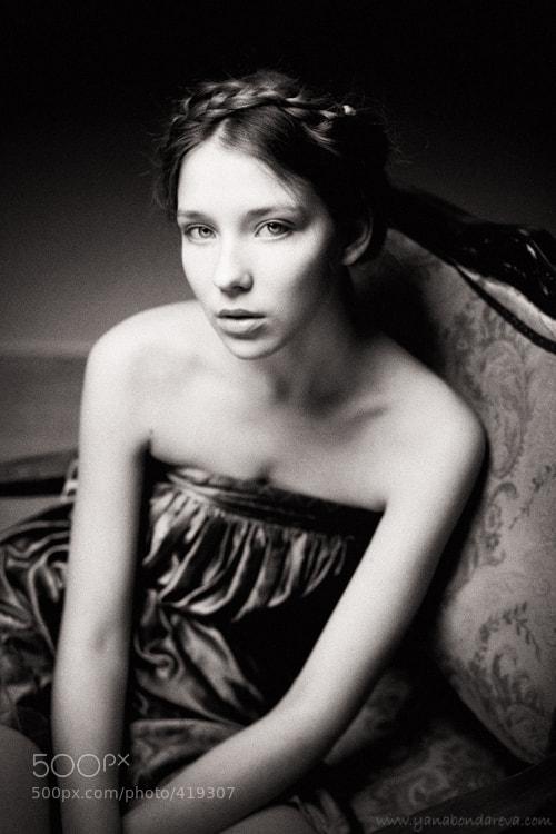 Photograph *** by Yana Bondareva on 500px