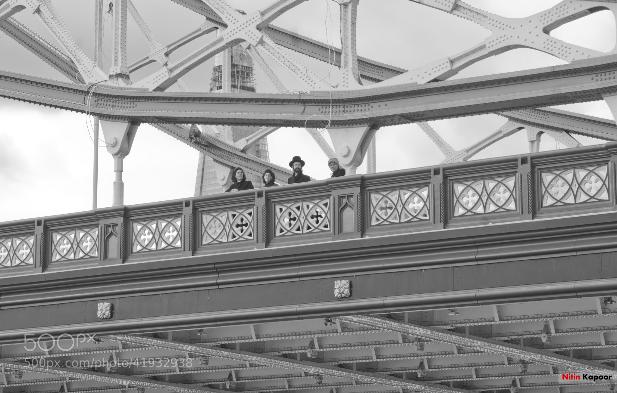 Photograph Jewish Family by Nitin Kapoor on 500px