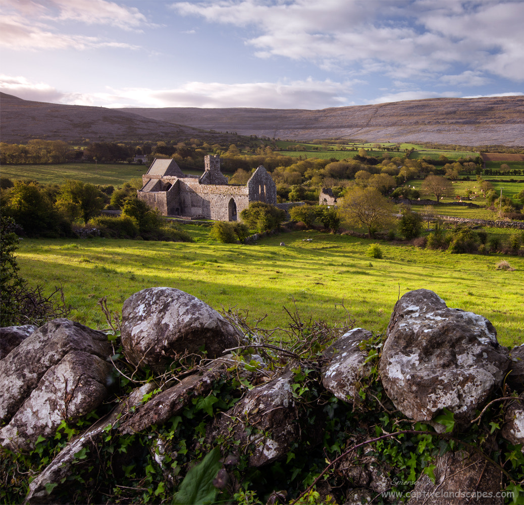 Photograph Corcomroe Abbey by Stephen Emerson on 500px