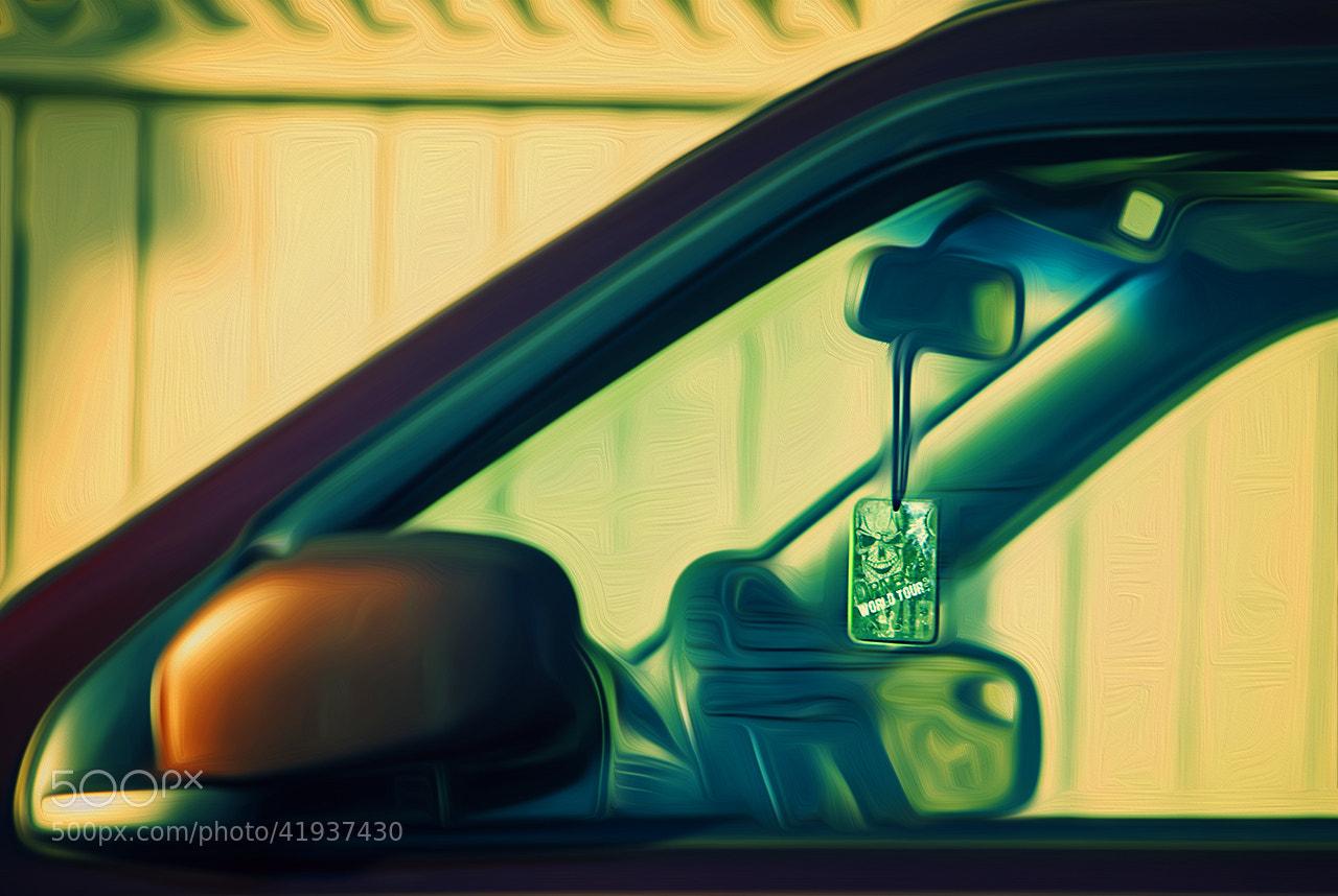 Photograph Car window by Larissa Beniaminova on 500px