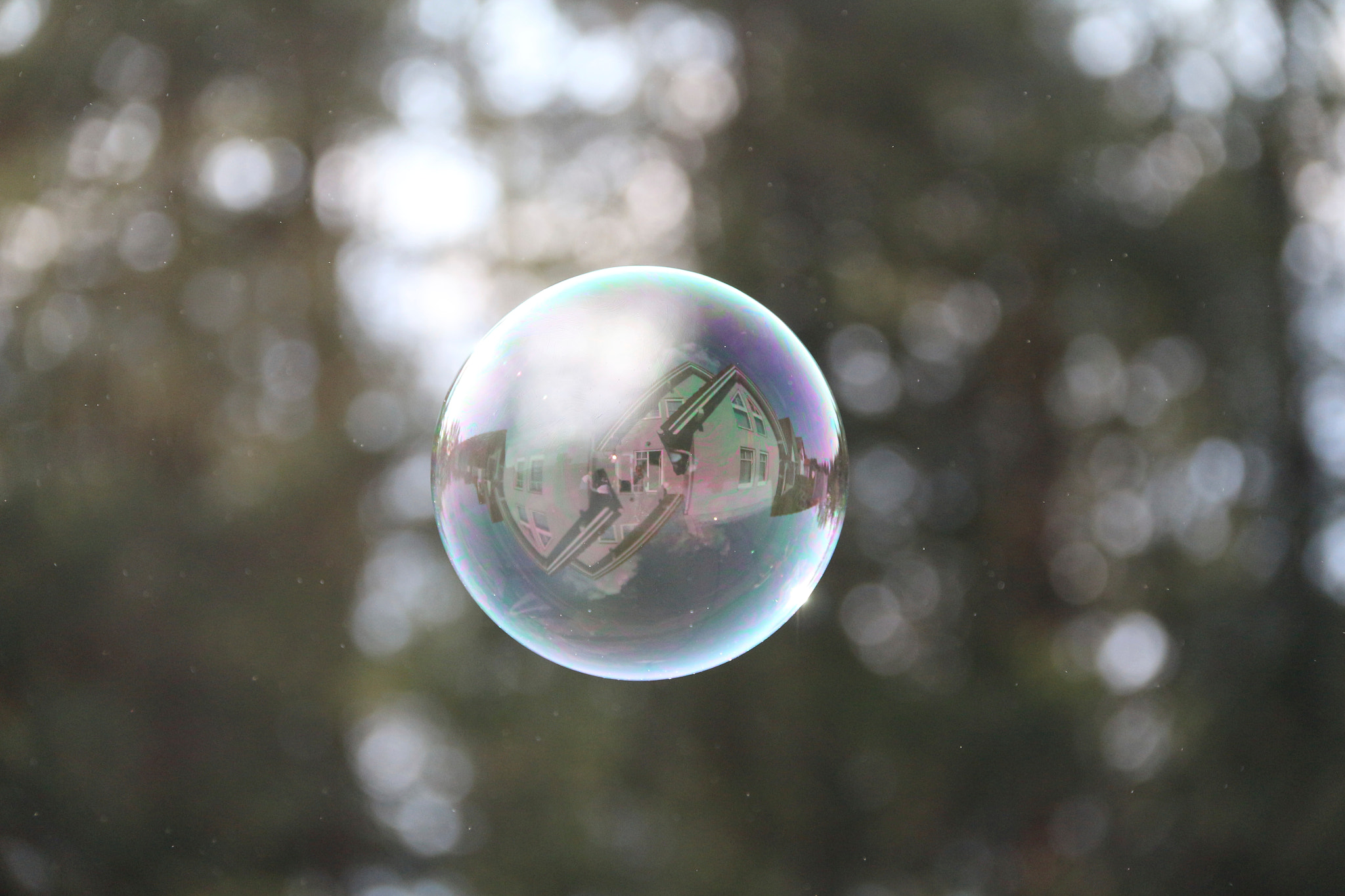 Photograph Bubble by Manfred Wieser on 500px
