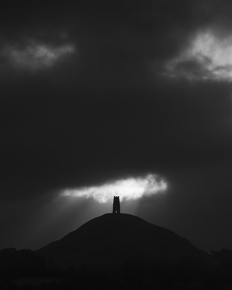 Photograph Dark force by Terry Gibbins on 500px