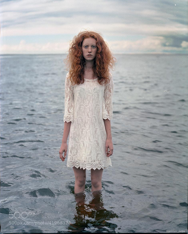 Photograph Julia Elina by Stanislav Liepa on 500px