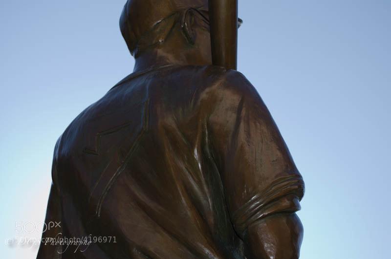 Red Sox - DiMaggio