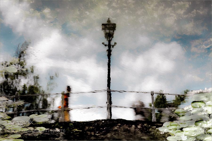 Photograph le jardin de la ville by Gilbert Claes on 500px