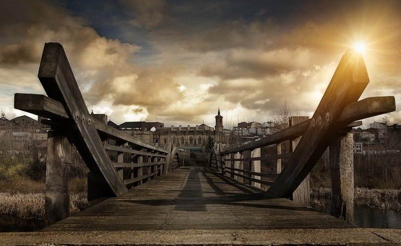Photograph Alba D Tormes II by Isidoro M on 500px