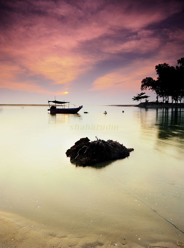 Photograph Serenity by Shaharudin Abdullah on 500px