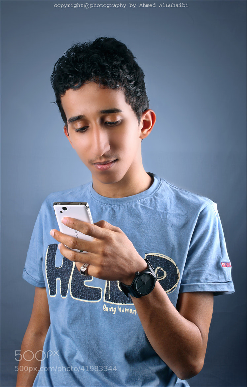 Photograph Yasser Al-Ofi by Ahmed AlLuhaibi on 500px