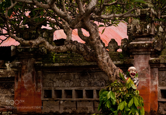Photograph Travel: Bali, Indonesia by Cassie Wright on 500px