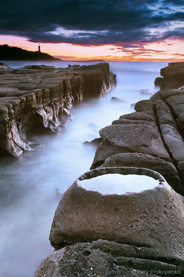 Photograph Soldiers Beach Crater by Yury Prokopenko on 500px