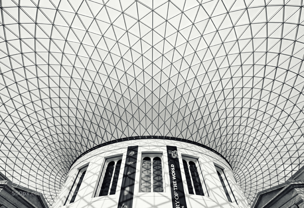 Photograph British Museum by Andreas  Wecker on 500px