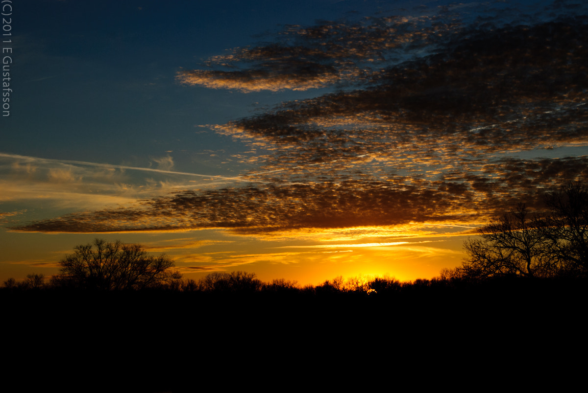 Photograph 216/365 Another Sunset by Eje Gustafsson on 500px