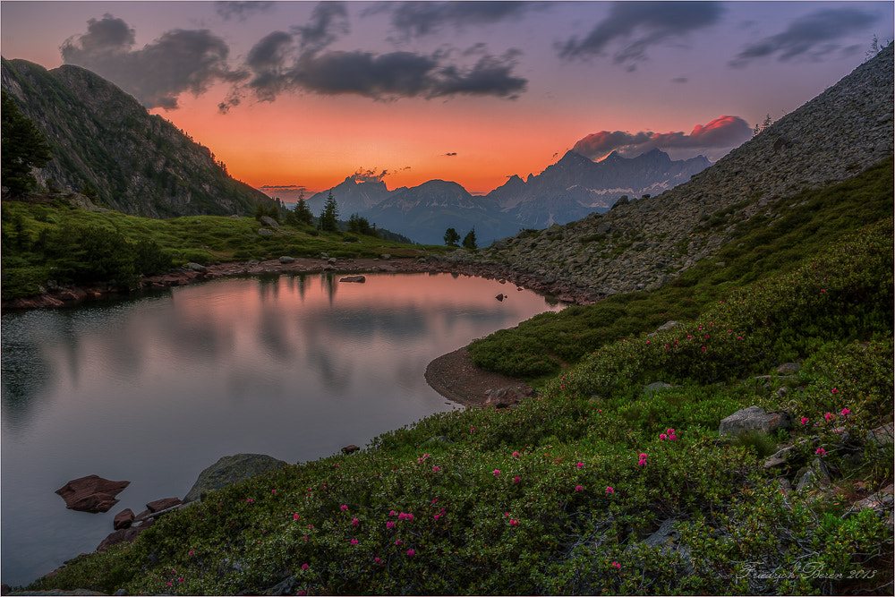 Photograph Spiegelsee by Friedrich Beren on 500px