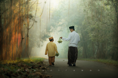eid is coming by dewan irawan