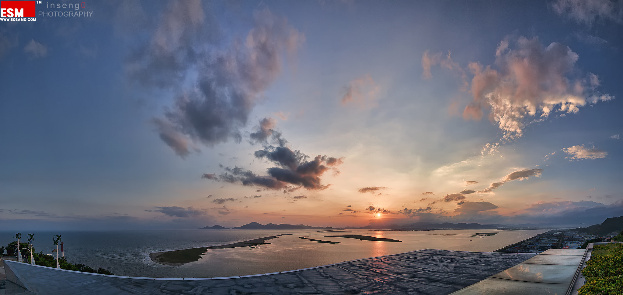 Photograph DDP SUNSET by chan-wook Kim on 500px
