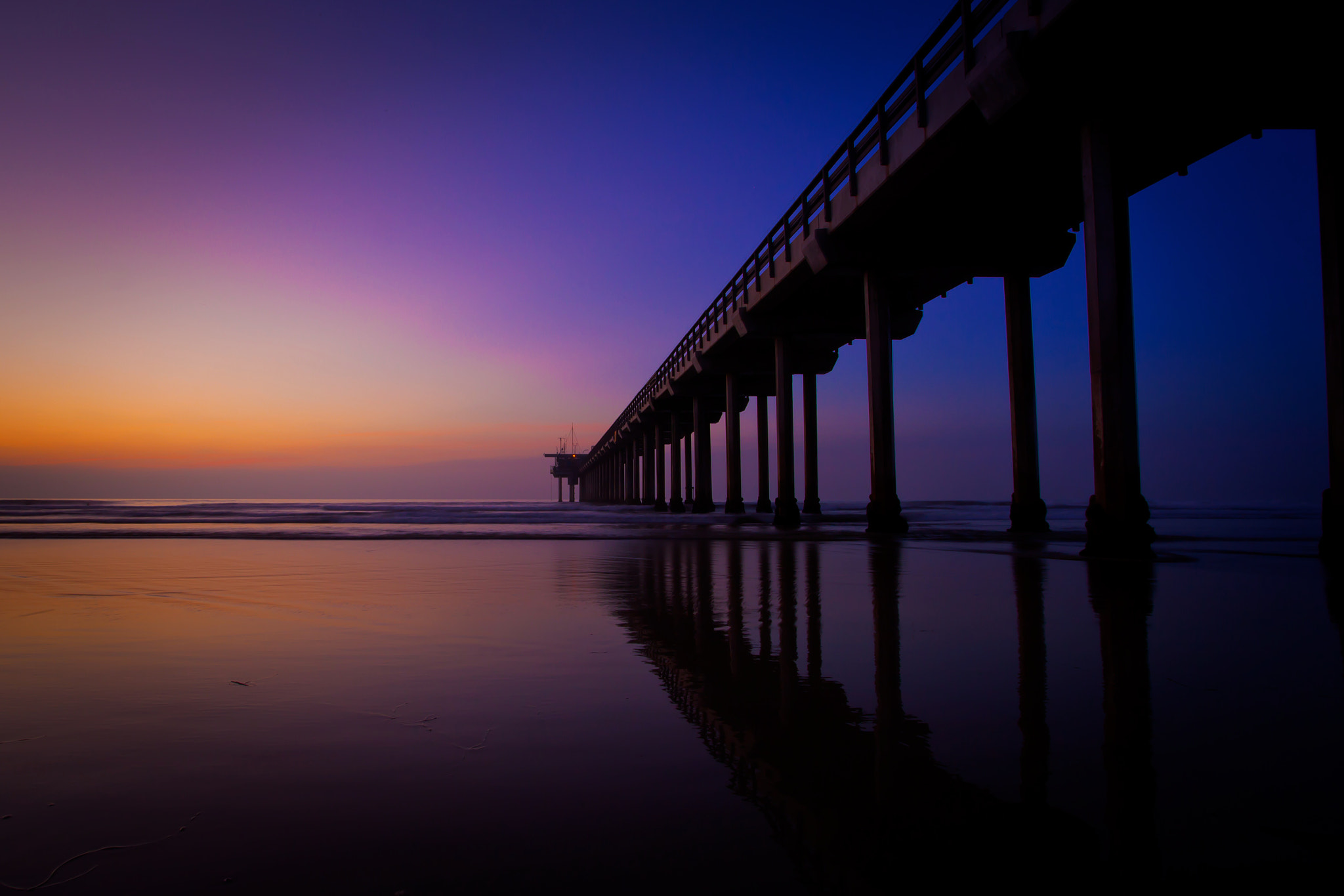 Photograph Scripps II!!! by Jim Ross on 500px