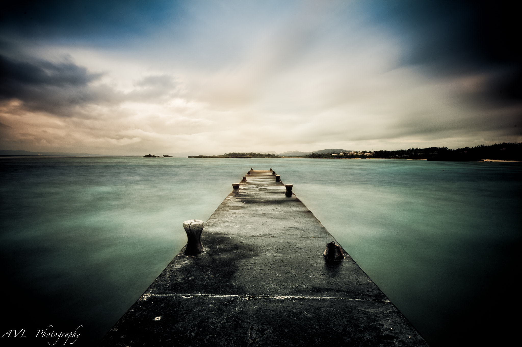 Photograph Muted and slow by Adam Lewis on 500px