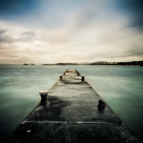 Muted and slow by Adam Lewis (ADAM_L)) on 500px.com