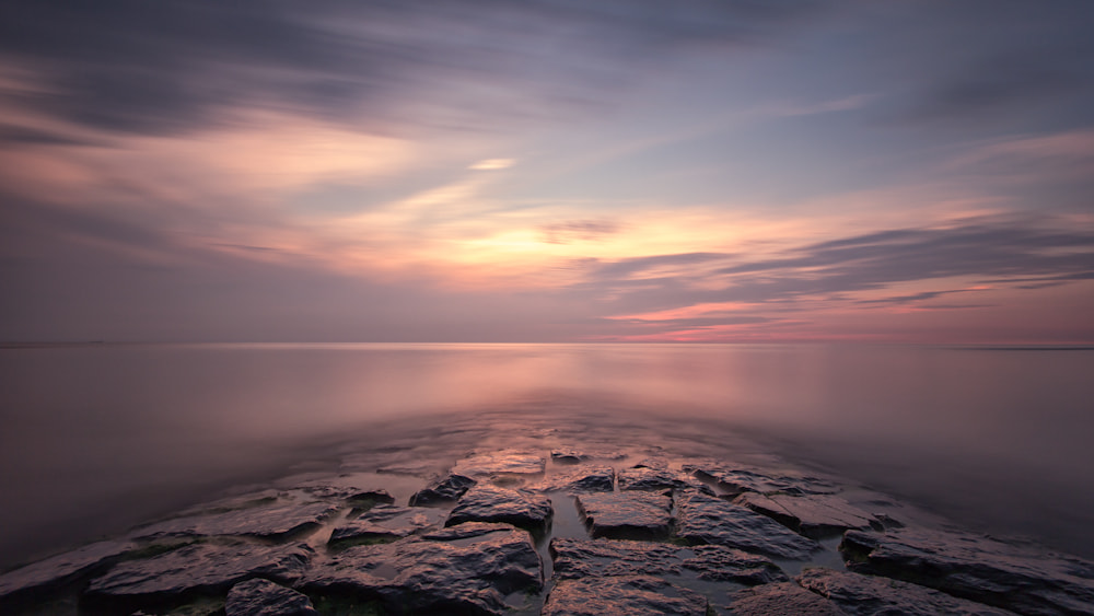 Photograph TRANQUILLITY by Jan Teeuwen on 500px