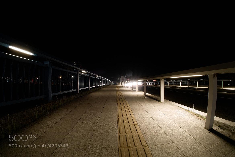 Photograph Sidewalk by halfrain X3 on 500px