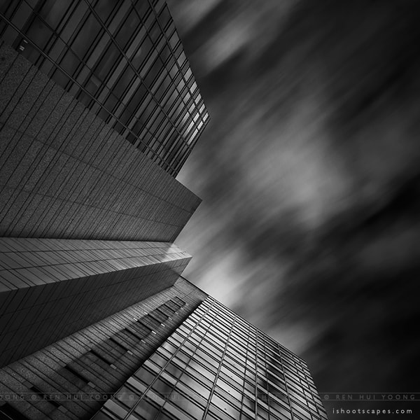 Photograph Hard Edges by Ren Hui Yoong on 500px