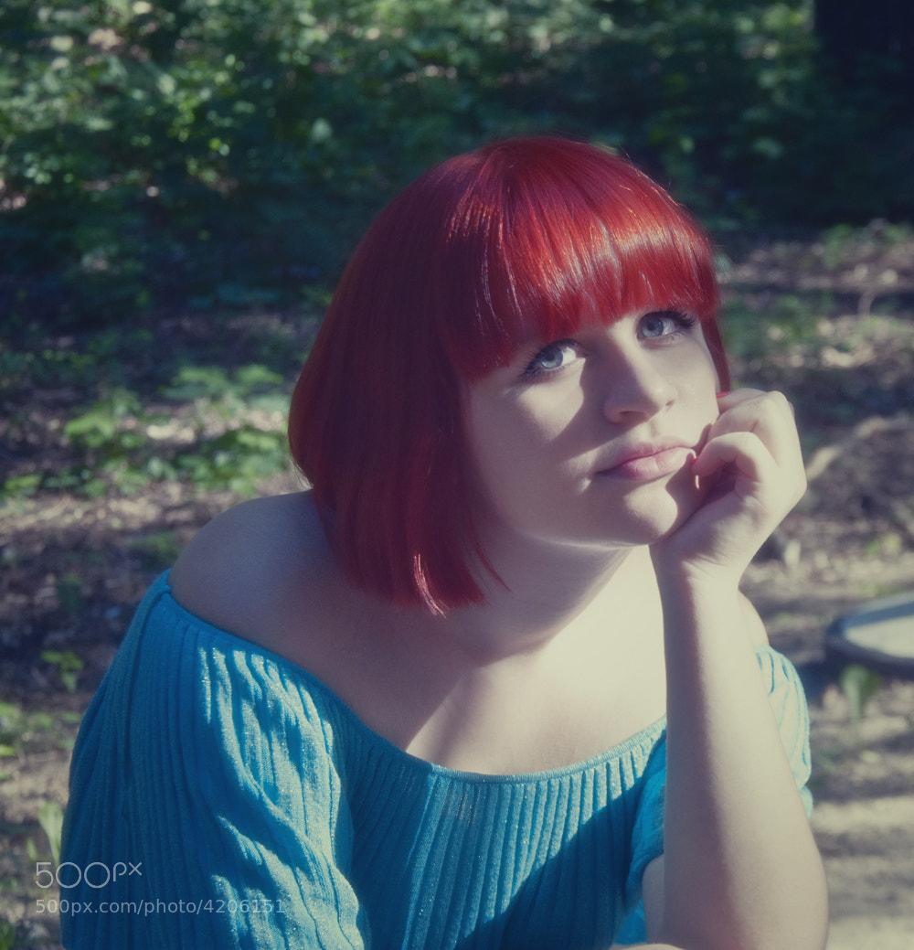 Photograph Daria  by Tereshchenko  on 500px