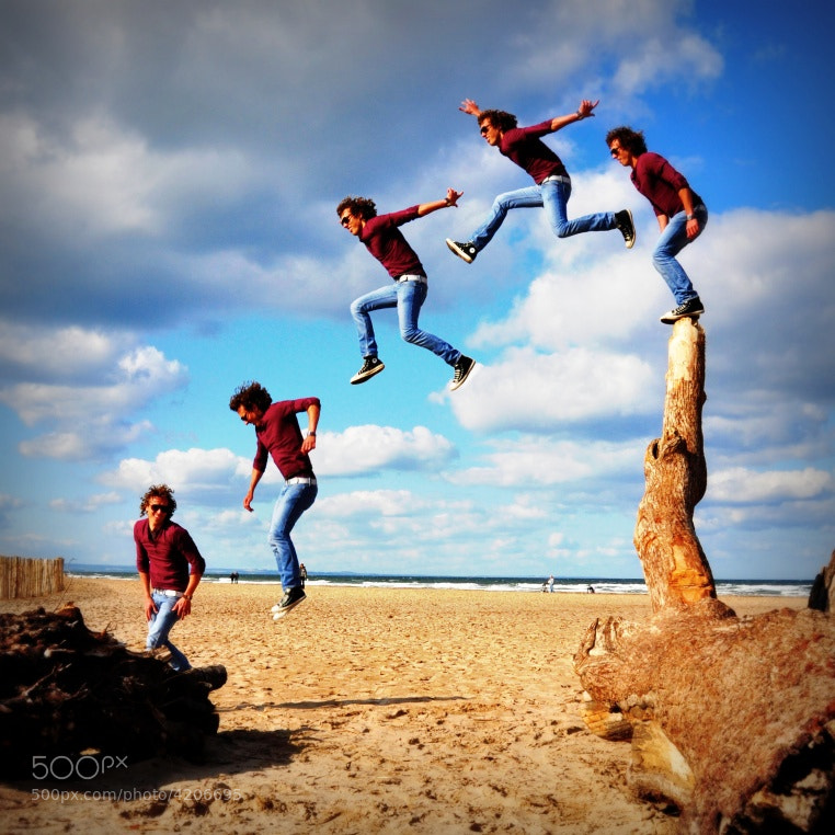 Jump! by B S W (bsw78) on 500px.com