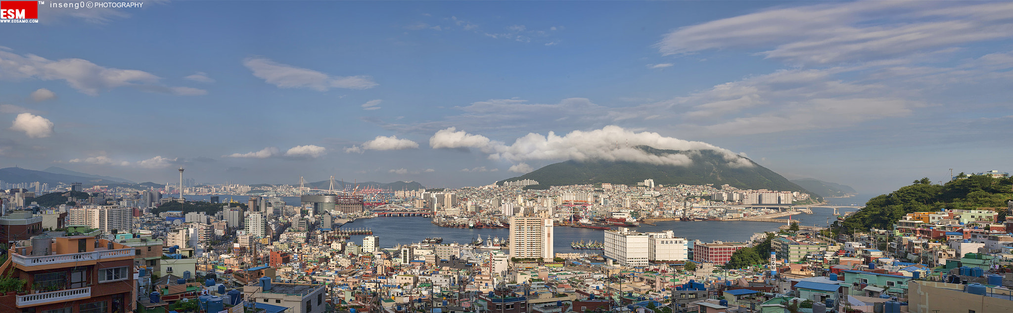 Photograph BUSAN by chan-wook Kim on 500px