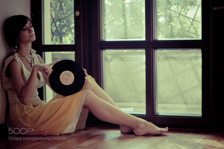 Photograph Romance by Anny Kats on 500px