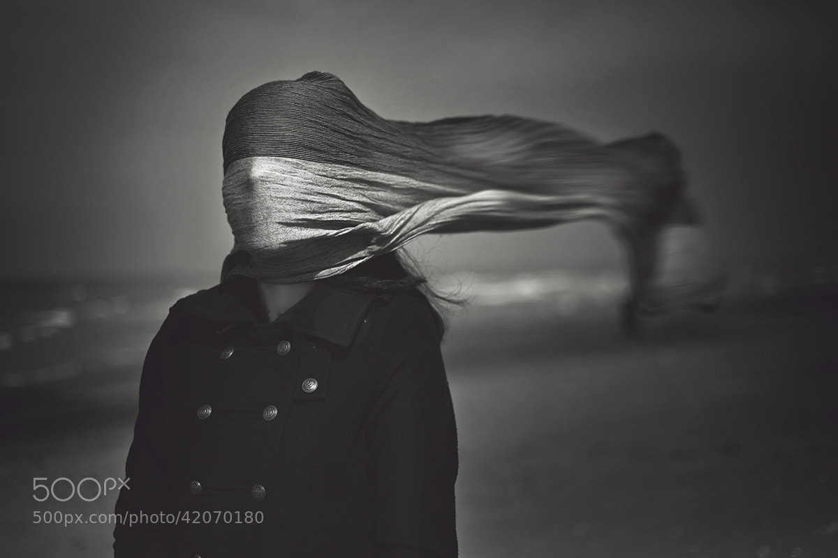 Photograph Wind by Farbod Green on 500px