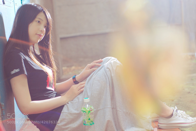 Photograph N GIRL by cljb Y on 500px