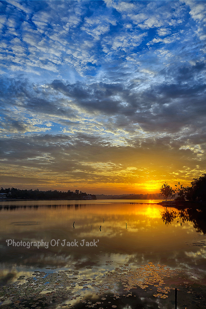 Photograph CLOUDS by HENDRIK PRIYANTO on 500px