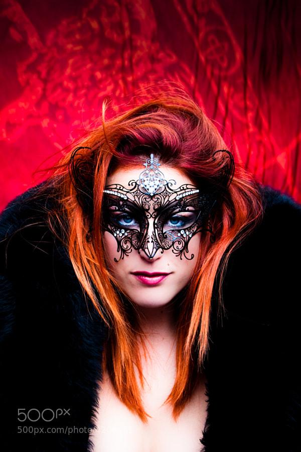 The Mask 3 by Julian Winslow (julianwinslow)) on 500px.com