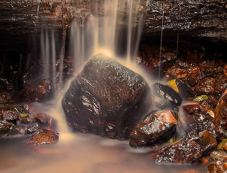 Photograph Deep Waters VI by Ed von Ems on 500px