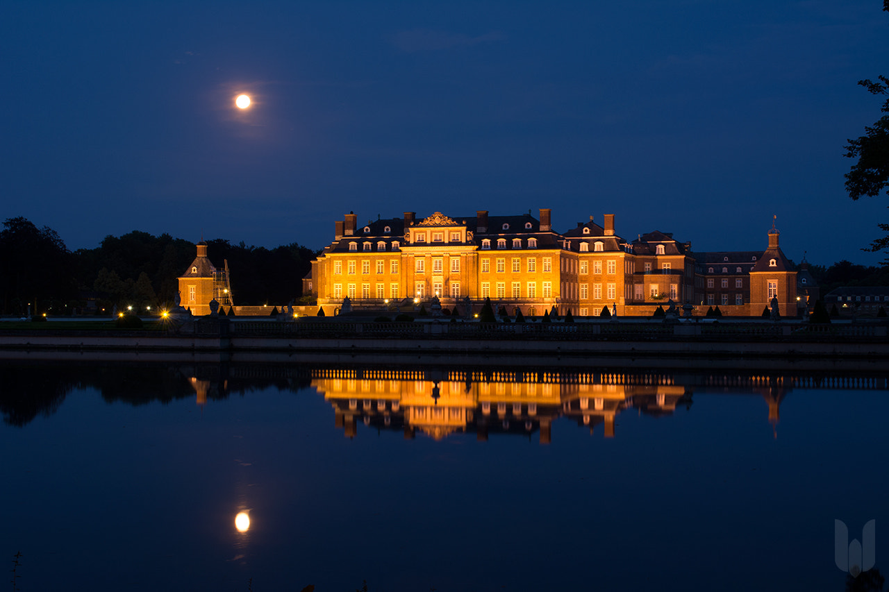 Photograph Nordkirchen Castle by Christoph Werner on 500px