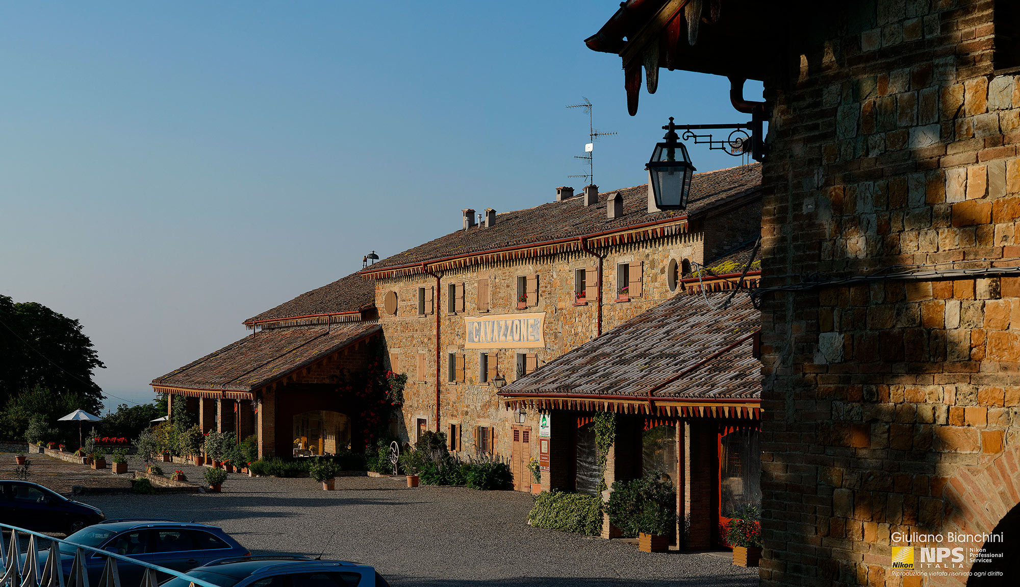 Photograph Agriturismo Cavazzone by Giuliano Bianchini on 500px