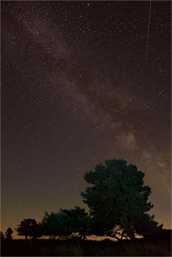 Photograph Milkyway by Mike Schumacher on 500px