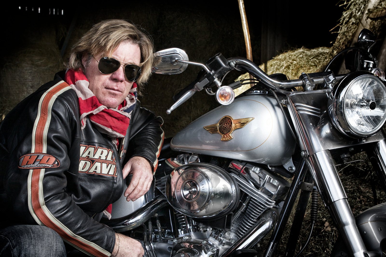 Photograph Harley, A way of life by Stefano Giudici on 500px