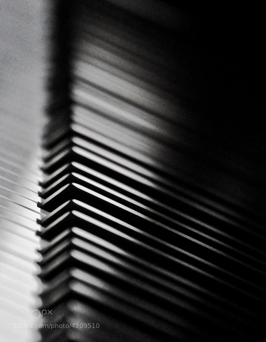 Photograph Piano by KimHour Peuv on 500px
