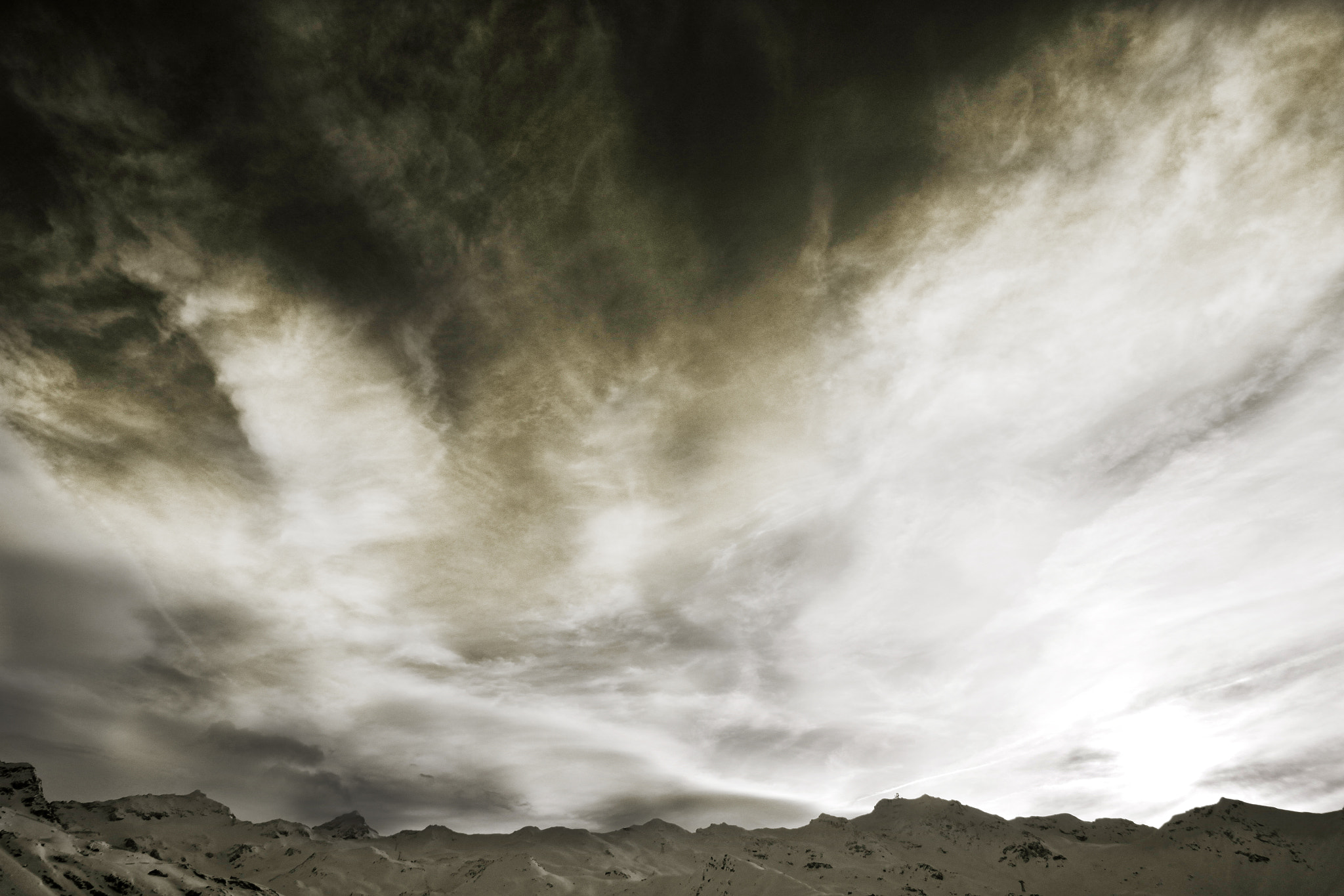 Photograph Clouds 5 by Matthew Brown on 500px