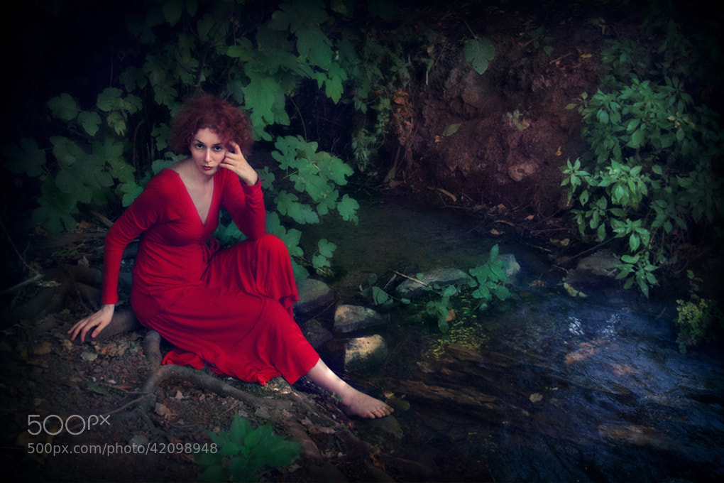 Photograph Secret garden by Elena Shai on 500px