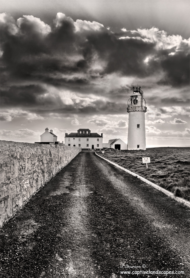 Photograph Lighthouse Station by Stephen Emerson on 500px