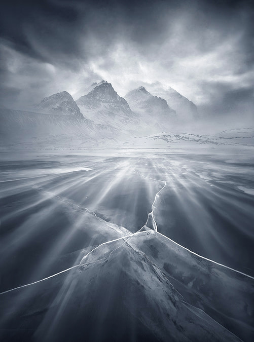 Photograph Homage to the Mountain  by Marc  Adamus on 500px