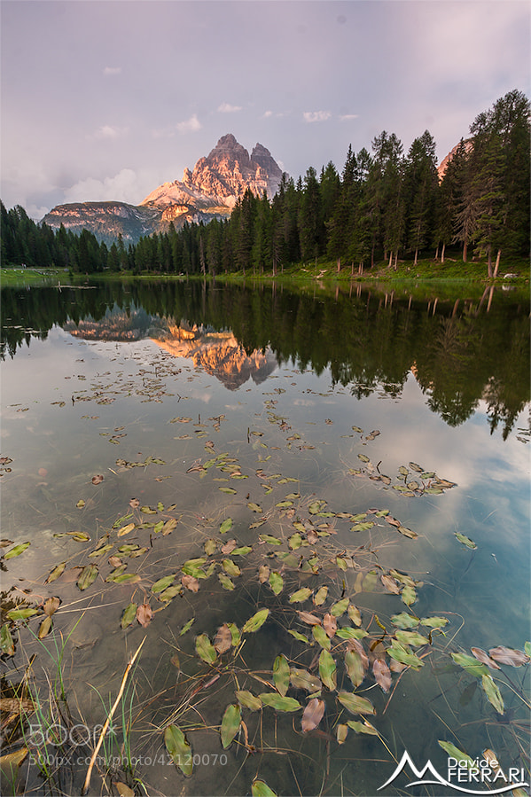 Photograph Well of Dreams by Davide Ferrari on 500px