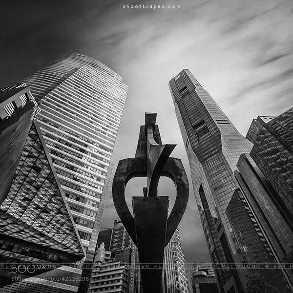 Photograph Reach by Ren Hui Yoong on 500px